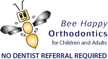 Bee Happy Orthodontics
