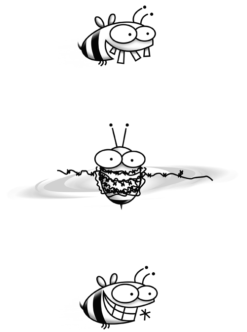 3bees