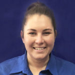 Caitlin Dental Hygienist/Therapist