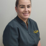 Melissa Dental Hygienist/Therapist